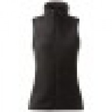 Bergans Hopen Lady Vest - black