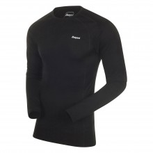 Bergans Fjellrapp Shirt - black