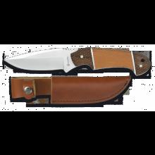 Martinez Jagdmesser aus Holz
