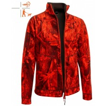 Chevalier Tornado Highvis Reversible Coat