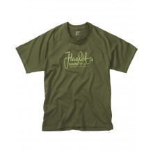 Haglöfs Apex Logo Tee Men