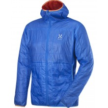 Haglöfs L.I.M Barrier Pro Hood gale blue