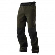 SASTA Anton trousers - dark forest green