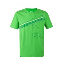 Bergans Explorer Tee timothy green