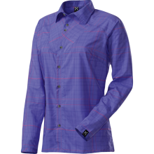 Haglöfs Endo Q LS Shirt flash lilac