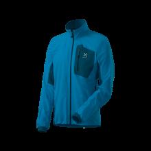 Haglöfs Lizard Jacket oxy blue-strato blue