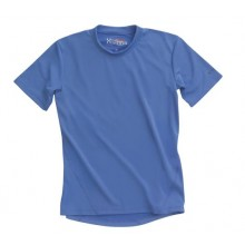 Haglöfs Razor Q Tee light blue