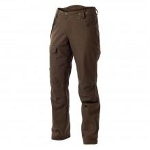 SASTA Saiga trousers - dark olive green