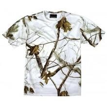 Swedteam T-shirt AP Snow
