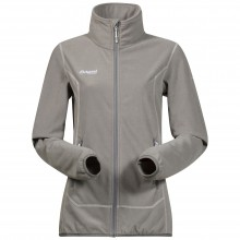 Bergans Ylvingen Lady Jacket - solid grey/white
