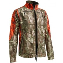 Chevalier Tornado Camo Reversible Coat