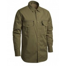 Chevalier Devon Safari Shirt green