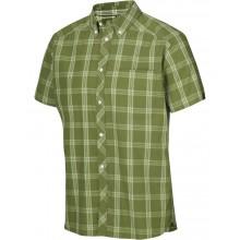 Haglöfs Zuma Short Shirt - juniper