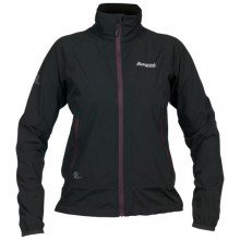 Bergans Active Light Lady Jacket black-plum