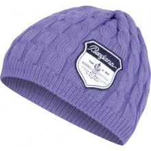 Bergans Fletten Hat light primula purple