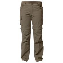 Bergans Imingen Lady Pants light brown