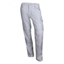 Bergans Imingen Lady ZipOff Pants aluminium