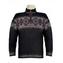 Dale Blyfjell Herren Sweater mit Reißverschluss