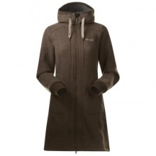 Bergans Myrull Lady Coat clay