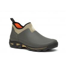 "Rouchette ""CLEAN LAND  Low boot"" Khaki"