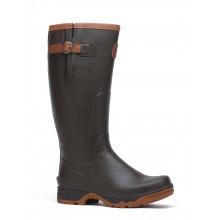 """Rouchette """"GRAND VENEUR Boot"""" Stiefel Braun"""