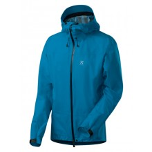 Haglöfs Bara Jacket oxy blue
