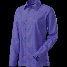Haglöfs Endo Q LS Shirt flash lilac