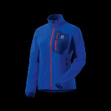 Haglöfs Lizard Q Jacket oxy blue-strato blue