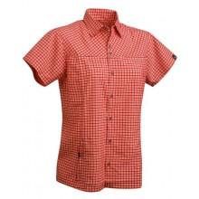 Haglöfs Neo Q Short Sleeve Shirt fire