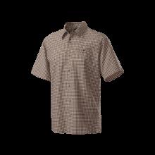 Haglöfs Neo Short Sleeve Shirt sunset-bracken