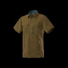 Haglöfs Salo Short Sleeve Shirt bracken