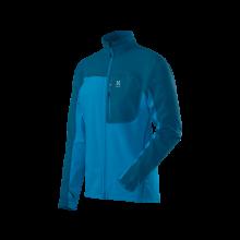 Haglöfs Stem Jacket oxy blue-strato blue