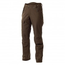SASTA Saiga trousers - dark olive green