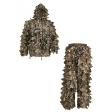 Swedteam Camouflage-Set WOOD™